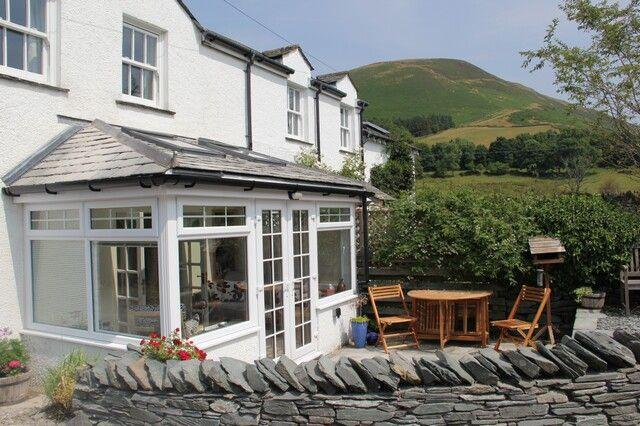 GROOM COTTAGE, High Lorton, Nr Cockermouth, Western Lakes - Image 1 - Cockermouth - rentals