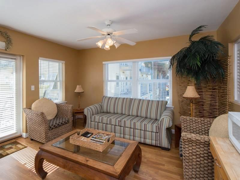 Inn at Gulf Place 4218 - Image 1 - Santa Rosa Beach - rentals