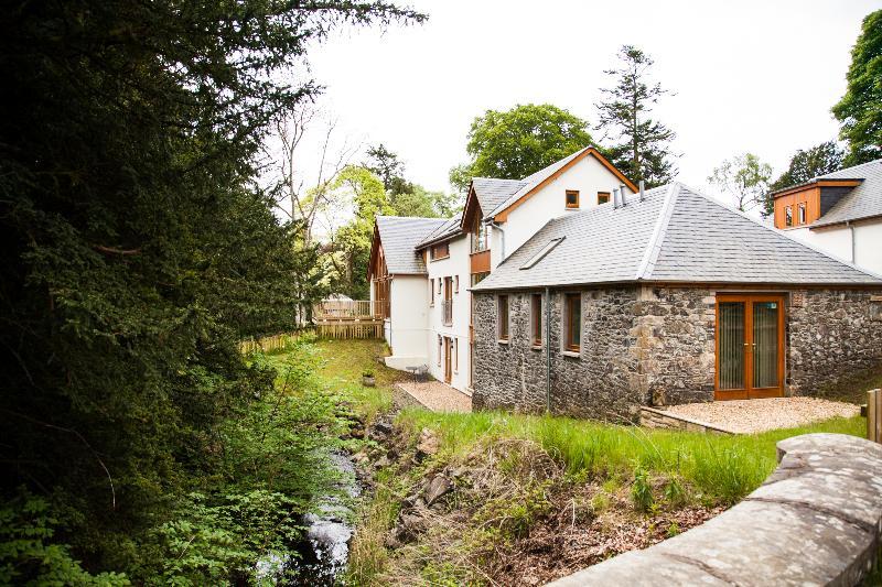Fairydean Mill - Fairydean Mill - Rural Retreat Close to Edinburgh - Eddleston - rentals