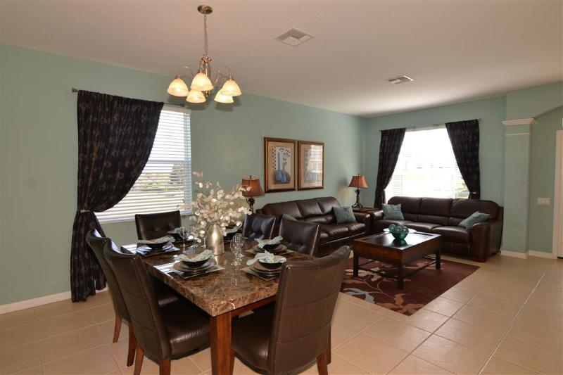 21 - Luxury Windsor Hills Home w/ Private Pool! - Kissimmee - rentals