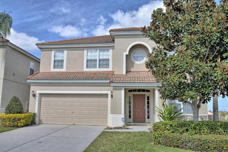 1 - Luxury Windsor Hills Home w/ Private Pool! - Kissimmee - rentals