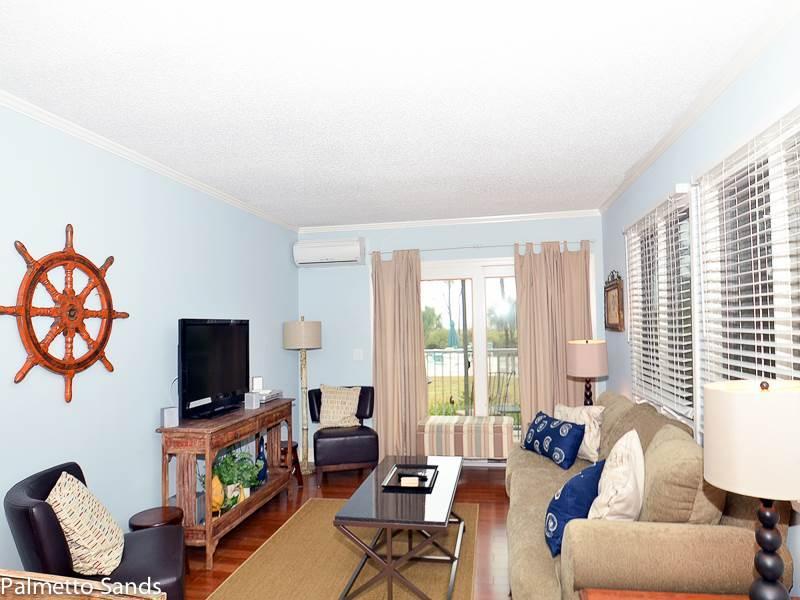 1 H Beachwood Place - Image 1 - Hilton Head - rentals