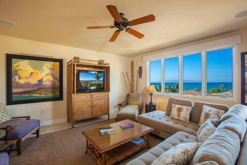 LUXURIOUS! - Luxury Wailea Beach Villa great price! From $725! - Wailea - rentals