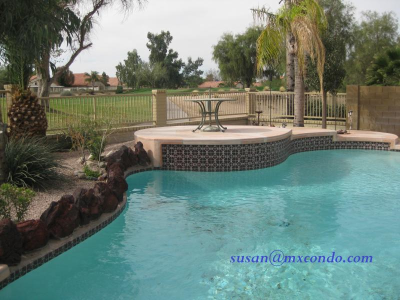 Pool - Great Location on a Golf Course - Mesa - rentals