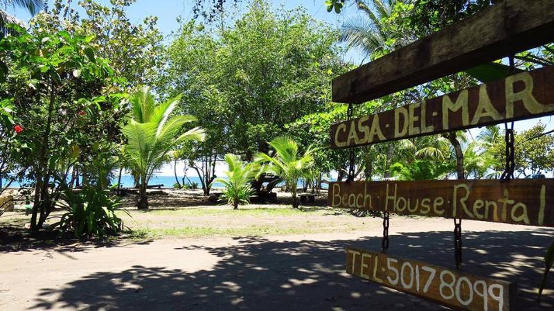 Beach Front Rental in Manzanillo - Casa Del Mar - Image 1 - Manzanillo - rentals