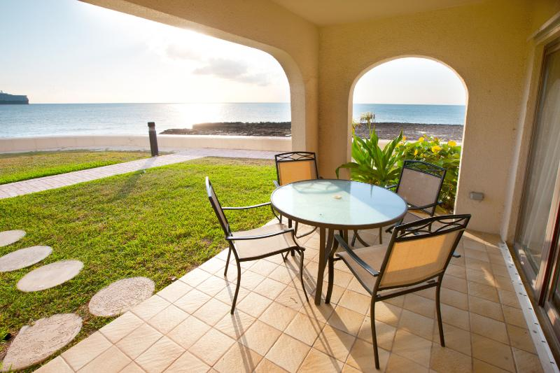 George Town Villas 101 - Image 1 - Grand Cayman - rentals