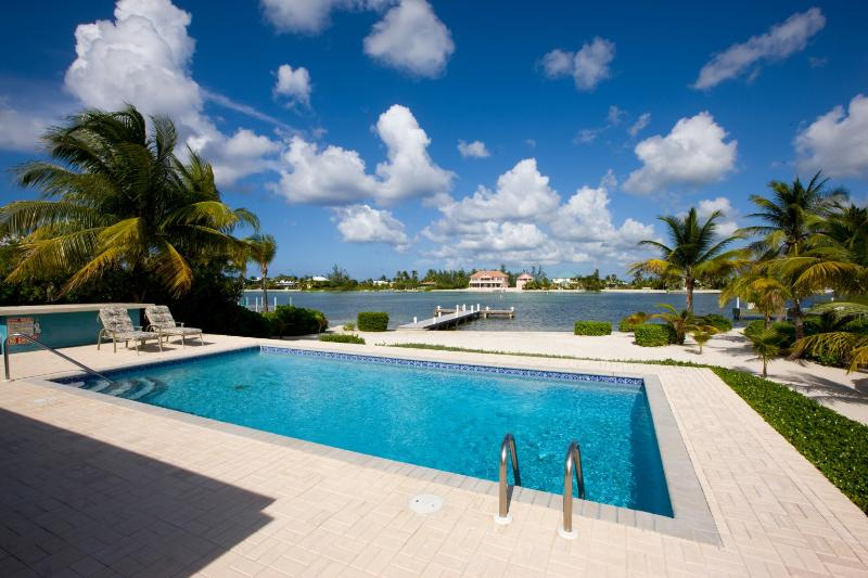 Halcyon Days - Image 1 - Cayman Islands - rentals