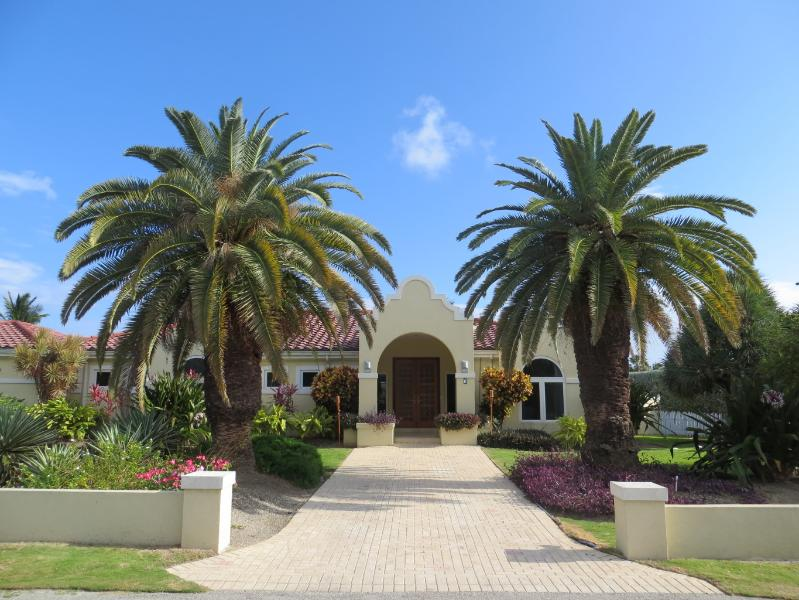 Lime Tree Villa - Image 1 - Grand Cayman - rentals