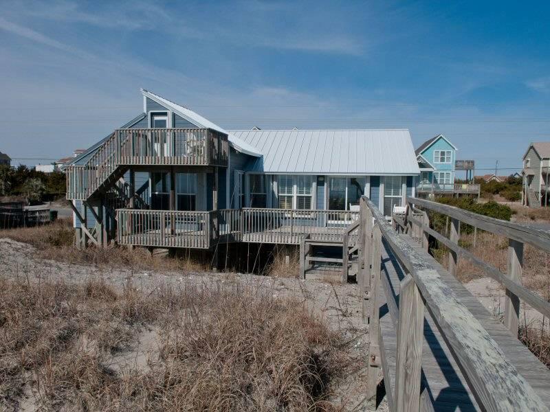 Summer Blue - Image 1 - Emerald Isle - rentals