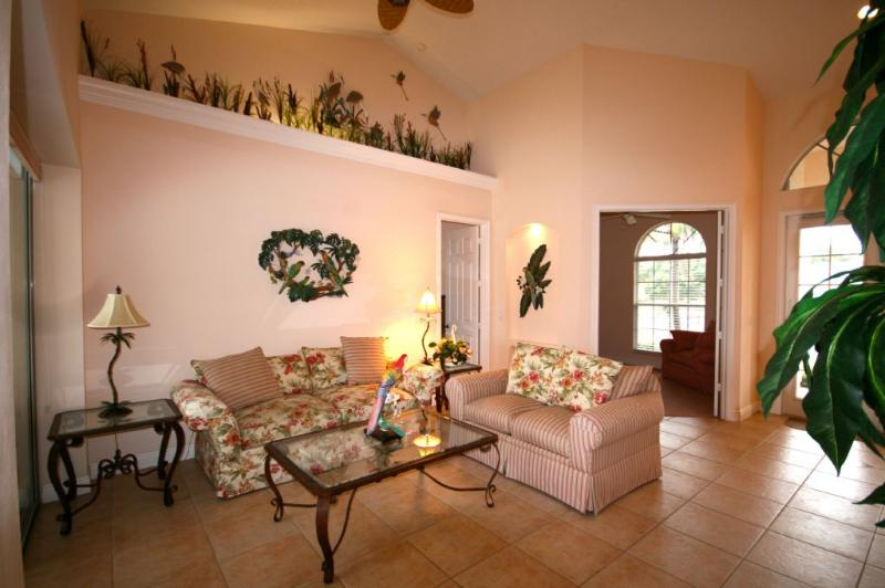 Entry Overview - CARIB748 - Marco Island - rentals
