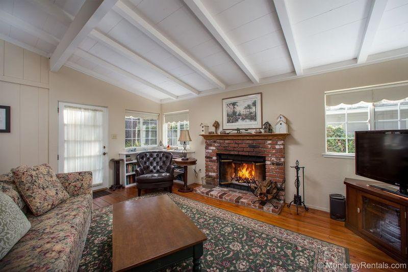 Seashell Cottage - Image 1 - Carmel - rentals