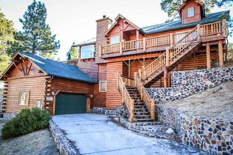 Alpine Lodge #1085 - Image 1 - Big Bear Lake - rentals