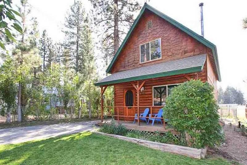 Ballentine Lodge #1362 - Image 1 - Big Bear Lake - rentals