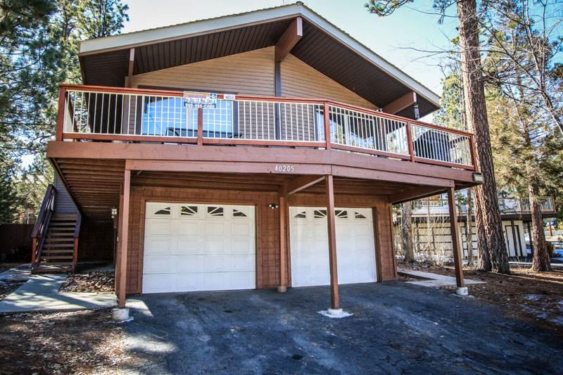 Ghabrial's Lakeview #1351 - Image 1 - Big Bear Lake - rentals