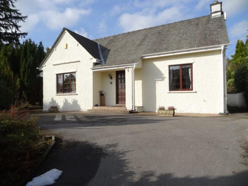 BRANTFELL LODGE, Bowness on Windermere - Image 1 - Bowness & Windermere - rentals