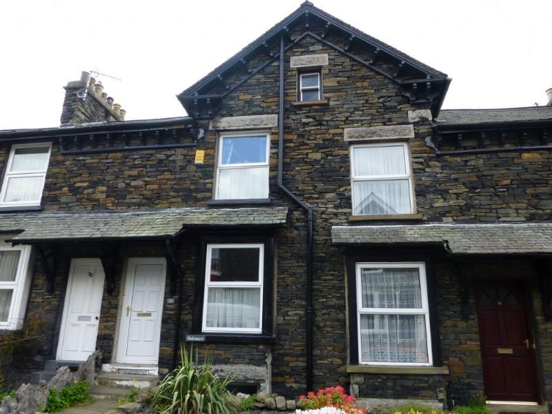 OAKMERE, Windermere - Image 1 - Bowness & Windermere - rentals