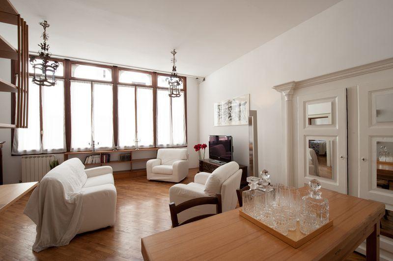 Gli Assassini - Luxury apartment on the Canal Grande - Image 1 - Venice - rentals
