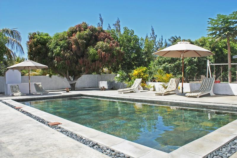 Le Beau Manguier Residence in Pereybere, Mauritius - Image 1 - Pereybere - rentals