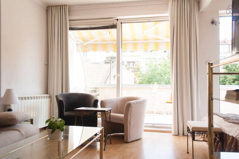 Apartment Centar Belgrade,Skadarlija - Image 1 - Belgrade - rentals