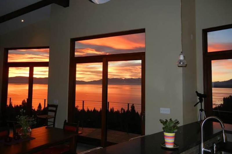 Beautiful View - Image 1 - Tahoe City - rentals