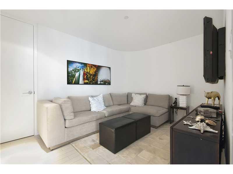 W Hotel 1 Bedroom + Den 5th Fl Ocean view - Image 1 - Miami Beach - rentals