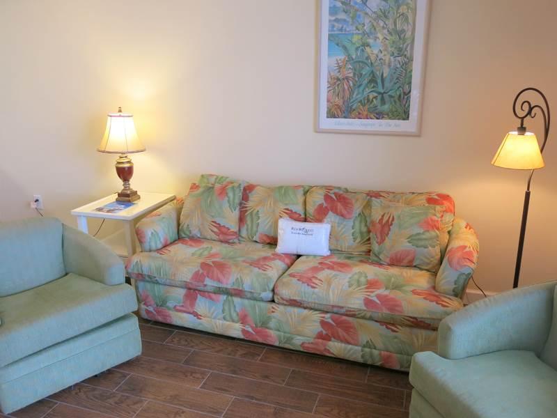Sundestin Beach Resort 00707 - Image 1 - Destin - rentals