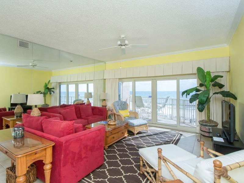 TOPS'L Beach Manor 0408 - Image 1 - Miramar Beach - rentals
