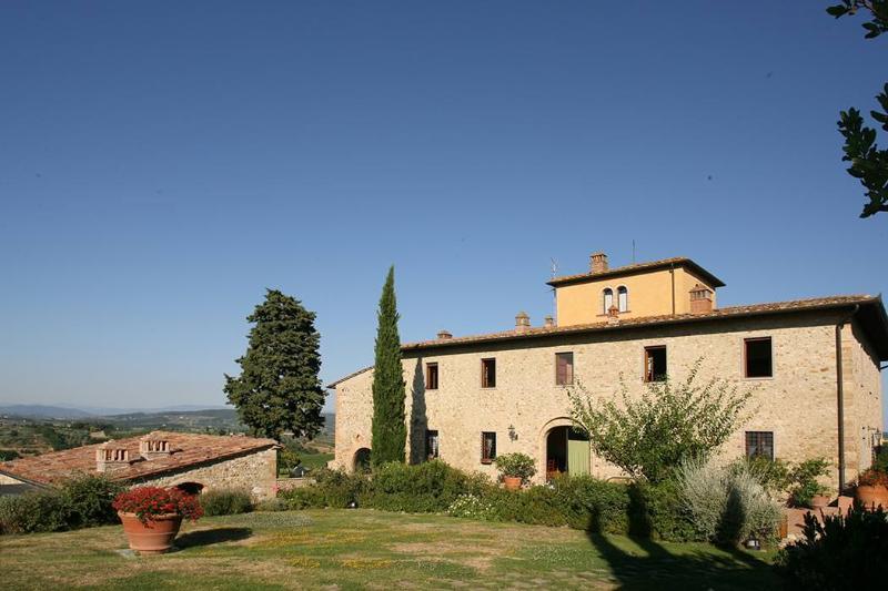 1524 - Image 1 - Tavarnelle Val di Pesa - rentals