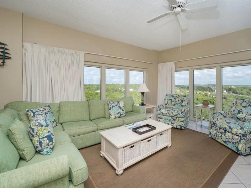 TOPS'L Beach Manor 0701 - Image 1 - Miramar Beach - rentals