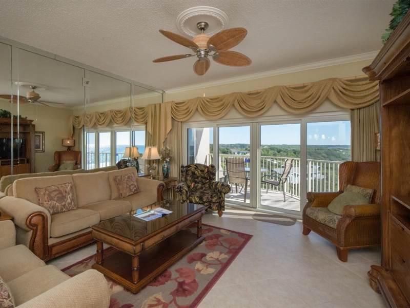 TOPS'L Beach Manor 0702 - Image 1 - Miramar Beach - rentals