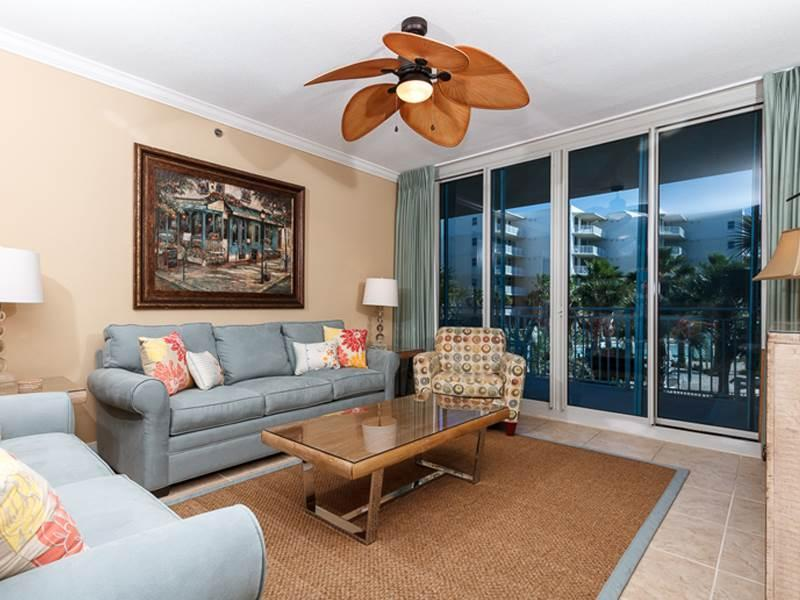 Waterscape B212 - Image 1 - Fort Walton Beach - rentals