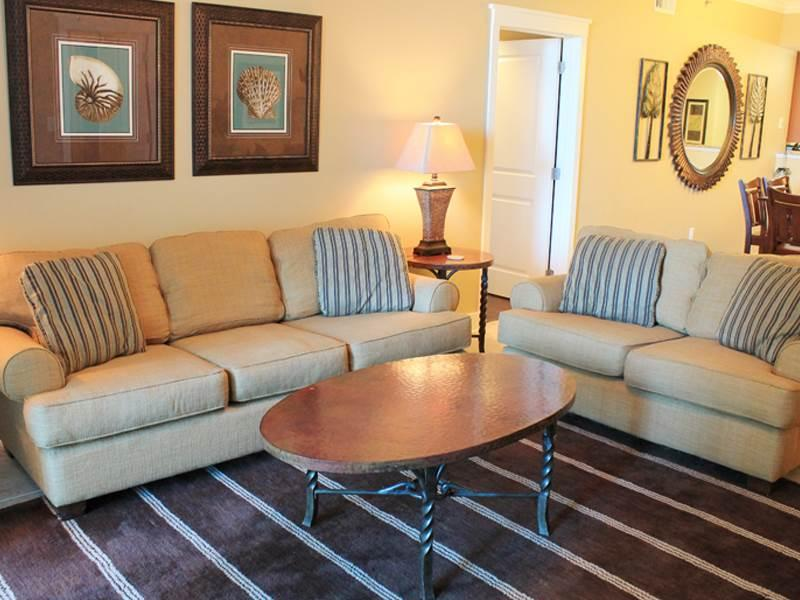 Waterscape B207 - Image 1 - Fort Walton Beach - rentals