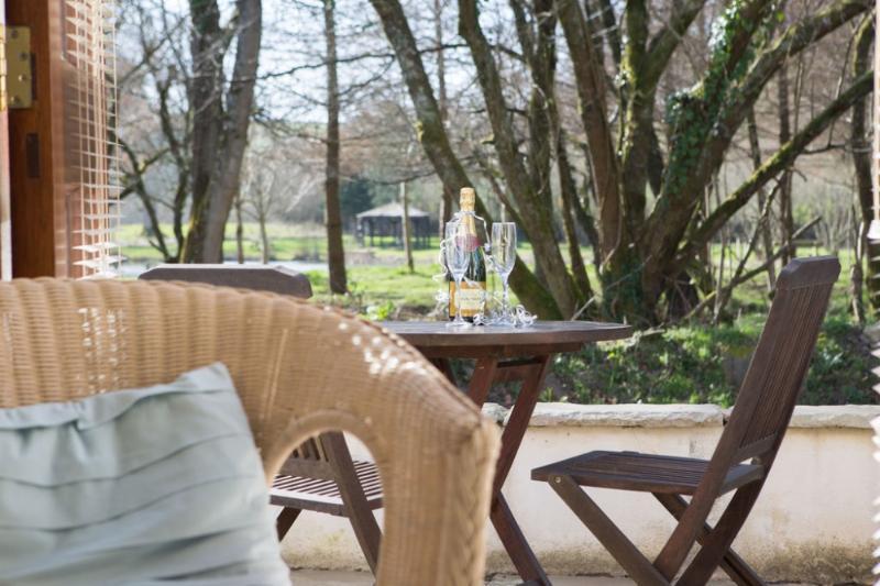 Riverside Cottage, Park Mill Farm - Image 1 - Chulmleigh - rentals