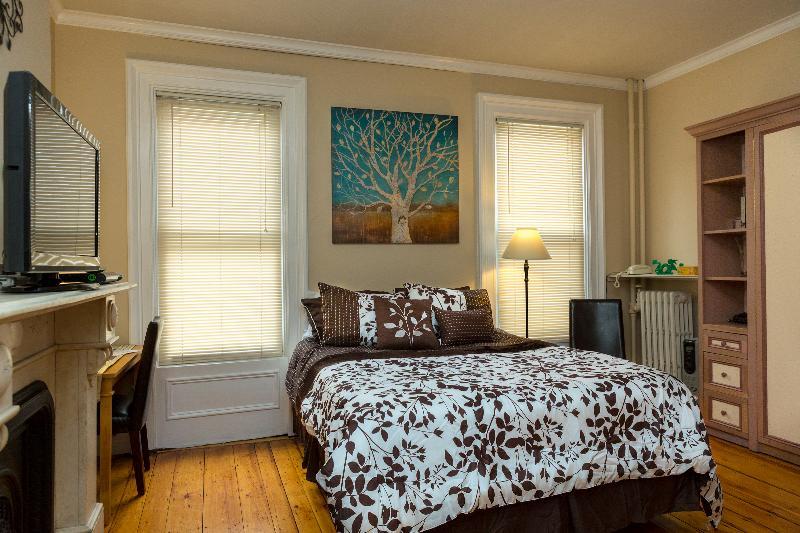 Appleton Studio A M306A - Image 1 - Boston - rentals