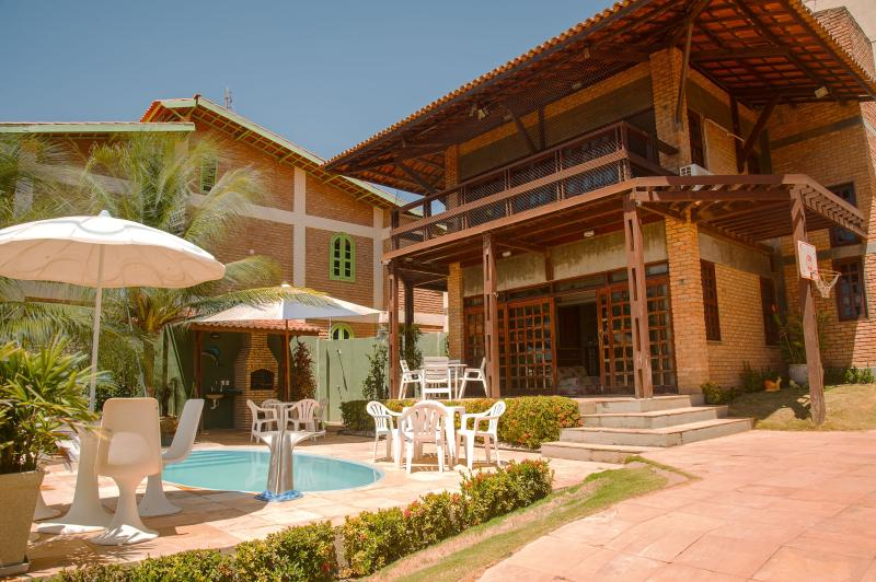 Cozy Home in Beach Park - beach near Fortaleza - Image 1 - Fortaleza - rentals