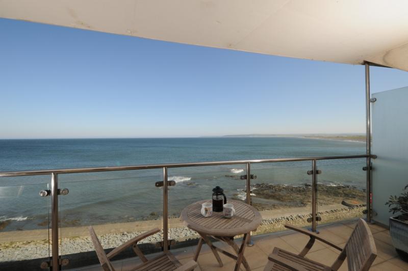 Waterfront, Horizon View - Waterfront, Horizon View located in Westward Ho!, 0 - Image 1 - Westward Ho - rentals