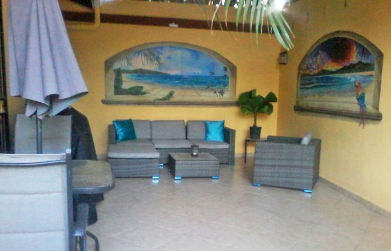 CASA PAPP! Our Home is your Home! PuRa ViDa! - Image 1 - Tamarindo - rentals