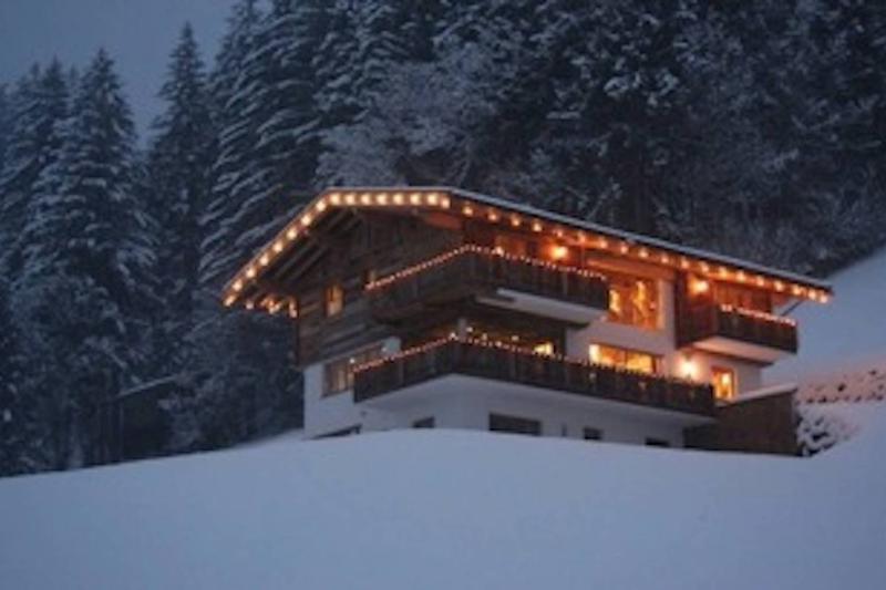 Traum am Wald - Image 1 - Hart im Zillertal - rentals