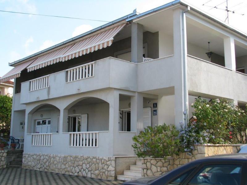 house - 5124 A2(2+2) - Trogir - Trogir - rentals