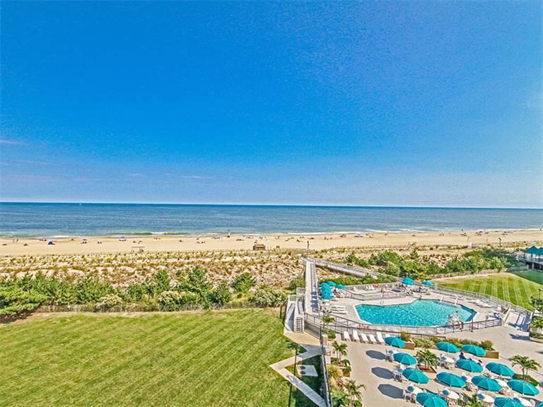 605N Edgewater House - Image 1 - Bethany Beach - rentals