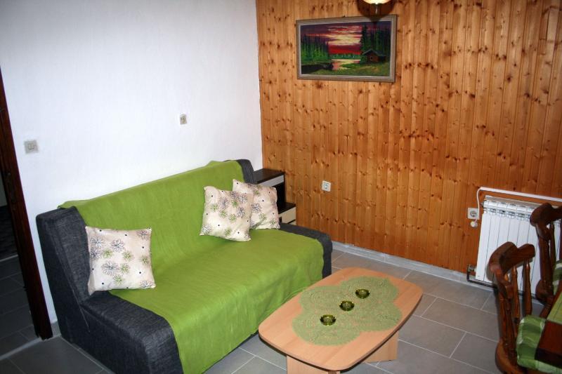 A1(5+1): living room - 6145  A1(5+1) - Vinisce - Vinisce - rentals
