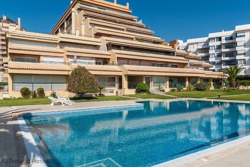 Oceanario - Cascais Centre Holiday Apartment - Oceanario - Image 1 - Cascais - rentals