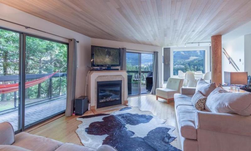 Diane Ferg - Image 1 - Whistler - rentals