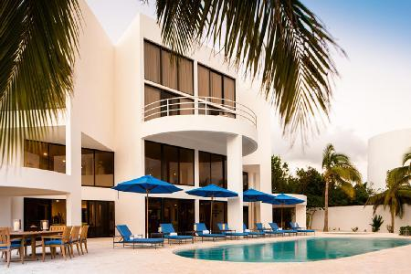 Altamer - Brazilian Emerald on Shoal Bay - Ideal for Entertaining - Image 1 - Anguilla - rentals