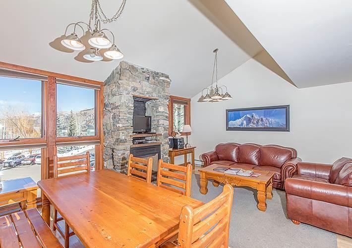 Telluride Lodge #338 - Image 1 - Telluride - rentals