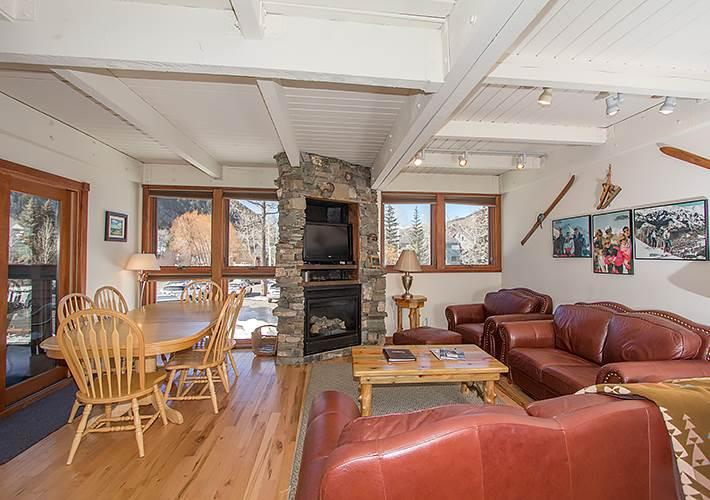 Telluride Lodge #337 - Image 1 - Telluride - rentals