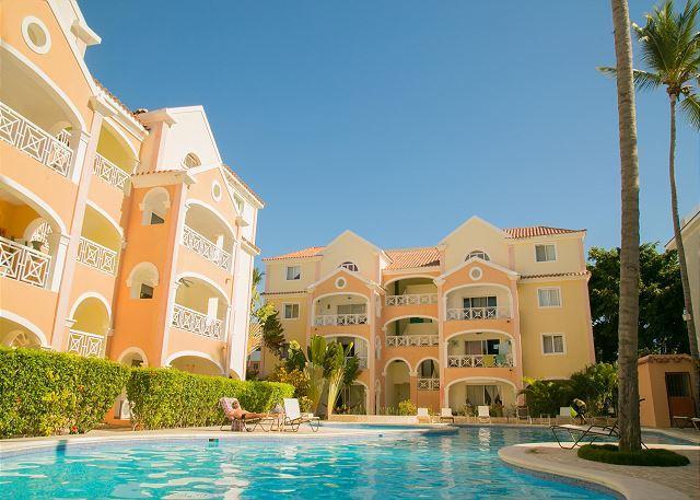 El Dorado - A2 - Walk to the Beach! - Image 1 - Punta Cana - rentals