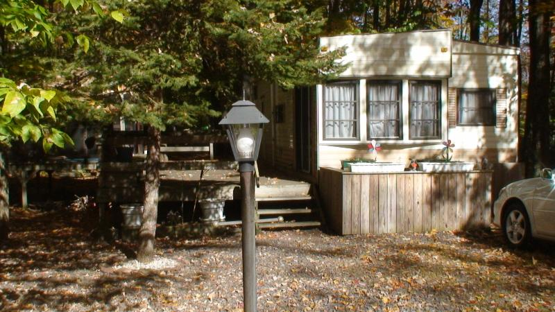 FrontView - Eagle Lake 2-BR Vacation Summer Home - Gouldsboro - rentals