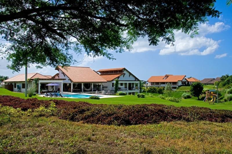 Colinas Villa I, Casa de Campo, La Romana, R.D - Image 1 - La Romana - rentals