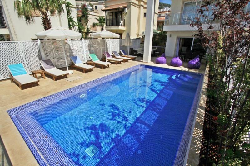 Ekin Apartment Serena (1) - Image 1 - Kalkan - rentals